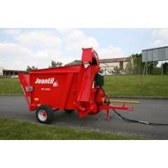 JEANTIL PR  4000 GM PAALISILPPURI