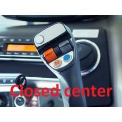 DIECI PIVOT Closed center hydrauliikka