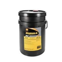 SHELL RIMULA R4 MULTI 10W-30 20l