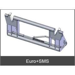 STOLL EURO-SMS FZ 30-60 Pikakiinnitysrunko