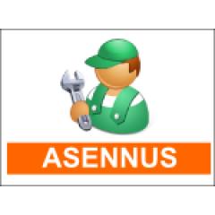 ASENNUS STOLL 00000 - 94900 Alue