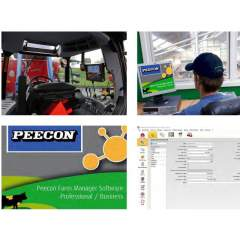 PEECON Farm Manager Network Professional