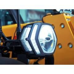 DIECI GD LED Ajovalot eteen ja taakse