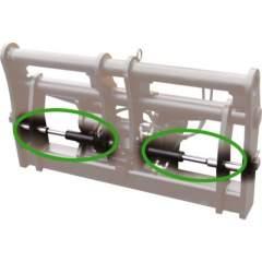 DIECI GD Hydraulinen työkalulukitus Volvo